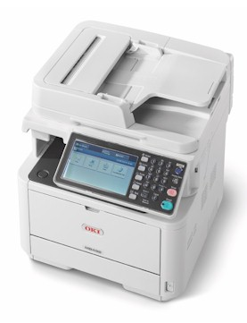 OKI ES5162 MFP Colour Printer - ES5162dnw - 45858405